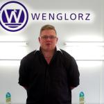 """Pan Piotr Dorosz - Prezes firmy """"Wenglorz"""""""
