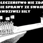 Społeczeństwo nie zdaje sobie sprawy ze swojej prawdziwej siły. Społeczna kontrola władzy na przykładzie uchwały RM Lidzbark Warmiński.