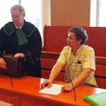Rozprawa apelacyjna od wyroku skazującego dziennikarza z art. 212