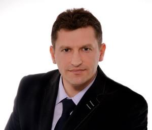 Burmistrz Lidzbarka Warmińskiego - pan Jacek Wiśniowski