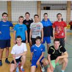 Lidzbarska Amatorska Liga Siatkówki