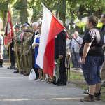 W Lidzbarku Warmińskim pamiętali o 63 dniach chwały