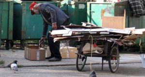 Coraz popularniejszy sposób segregacji odpadów w Lidzbarku Warmińskim