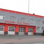 Lidzbarscy strażacy podsumowali pracę w 2015r.