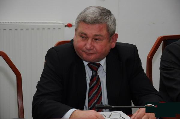 Starosta Lidzbarski Jan Harhaj