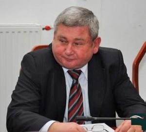 Zwycięzca plebiscytu na najmniej lubianego samorządowca - Starosta Jan Harhaj