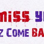 NaszLidzbark come back?