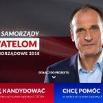 """""""Samorządy z Kukizem"""" - start projektu w okręgu 34"""