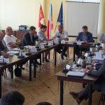 Sesja Rady Powiatu, głównym tematem Polmlek