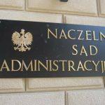 Burmistrz Wiśniowski składa skargę kasacyjną od wyroku WSA w sprawie opłaty za cmentarz