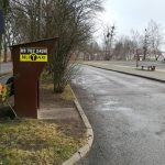 """Wojna o """"budkę"""" przy ul. Kolejowej"""