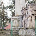Tzw. pomnik wdzięczności armii radzieckiej zniknie jeszcze w lutym