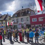 Poznaj trasę Festiwalu Biegowego im. Mikołaja Kopernika  w Lidzbarku Warmińskim