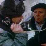 Jak Wiśniowski Jacek nagrywał Niedźwieckiego Jerzego