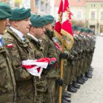 Setna rocznica odzyskania niepodległości. Uroczystości w Lidzbarku Warmińskim