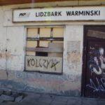 Szansa na powrót kolei w Lidzbarku Warmińskim