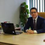 Sebastian Kuźniewski nowym Prezesem PWiK