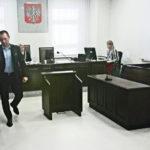 """16.04. sąd ogłosi wyrok w sprawie oskarżonego przez wydawcę """"Gazety Olsztyńskiej"""" redaktora NaszLidzbark"""