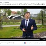 Burmiszcz Wiśniowski nawołuje do głosowania na Protasa Jacka