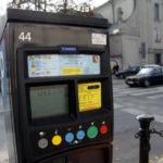 Płatne parkowanie w Lidzbarku Warmińskim